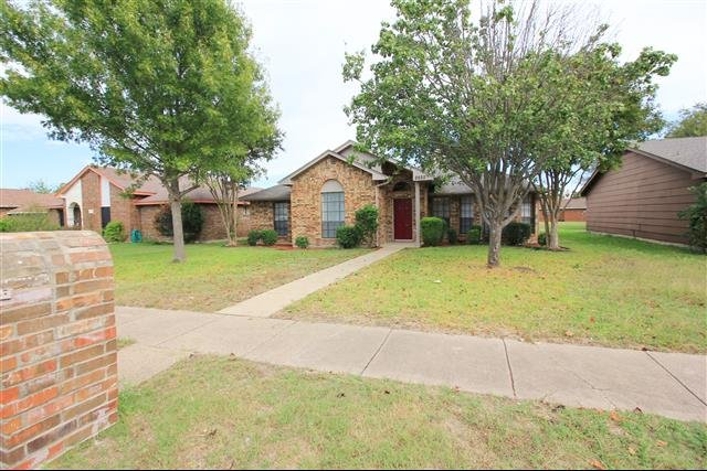 Main picture of House for rent in Lancaster, TX